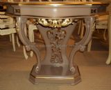 Ornate Console Table